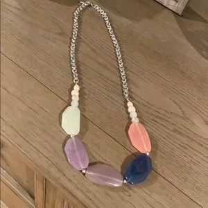 NWOT—Women's LOFT necklace